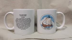 Snorri Mug