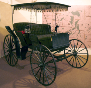 Nelson Carriage