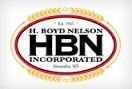 H Boyd Nelson