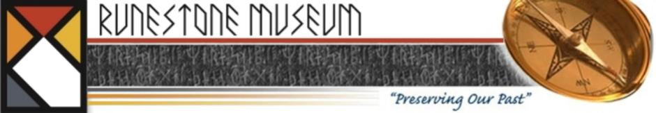 Runestone Museum Logo